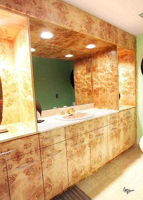 Custom Bathroom in West Palm Beach
