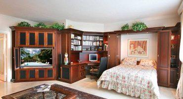 Custom Bedroom Units