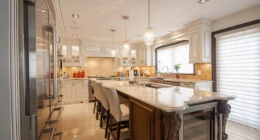 High end kitchen cabinetry Boca Raton